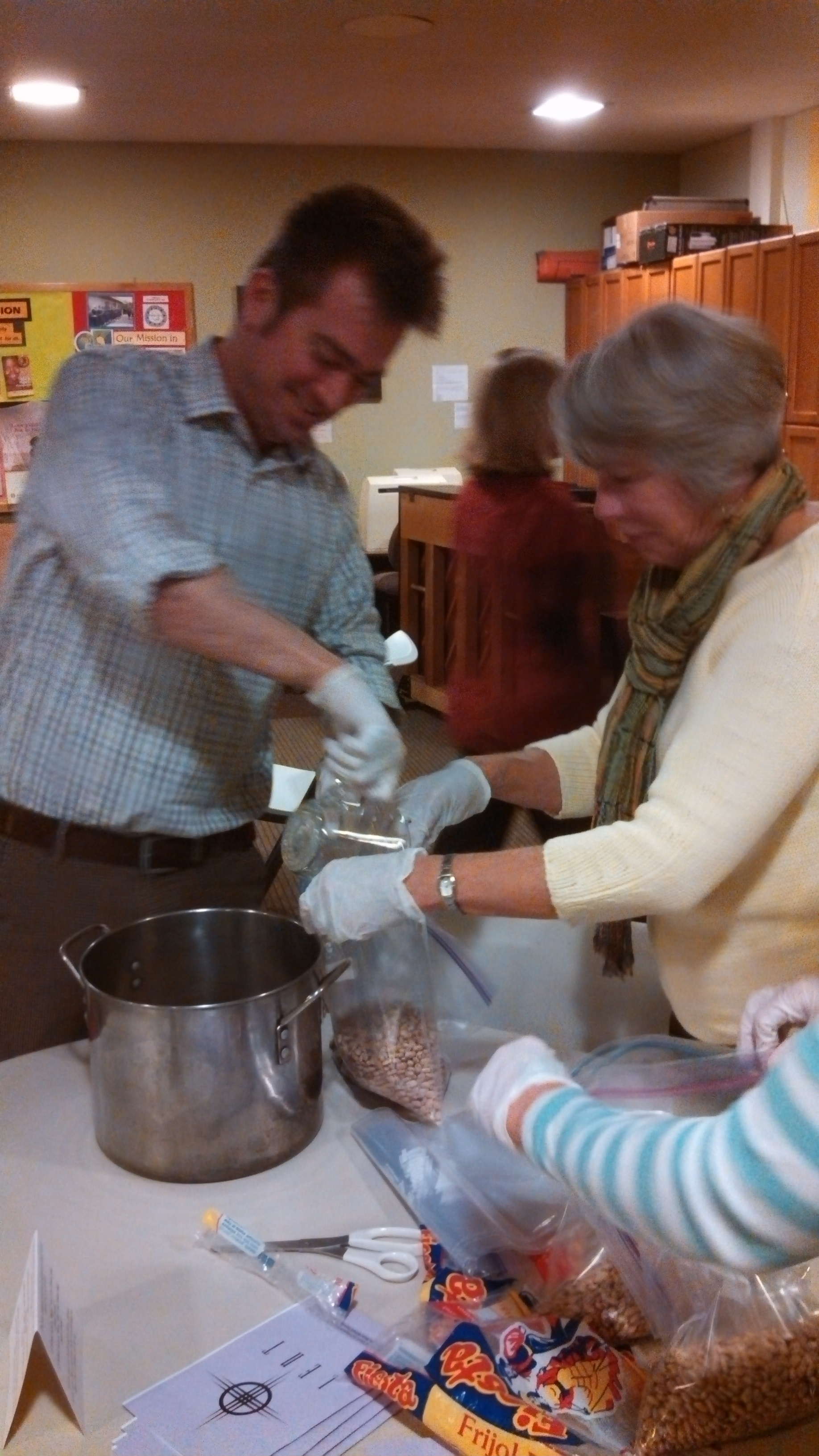 lent rice and beans service project.jpg